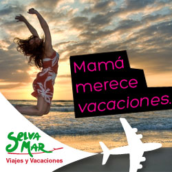Vacaciones para Mam
