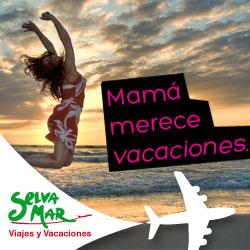 Vacaciones para Mamá