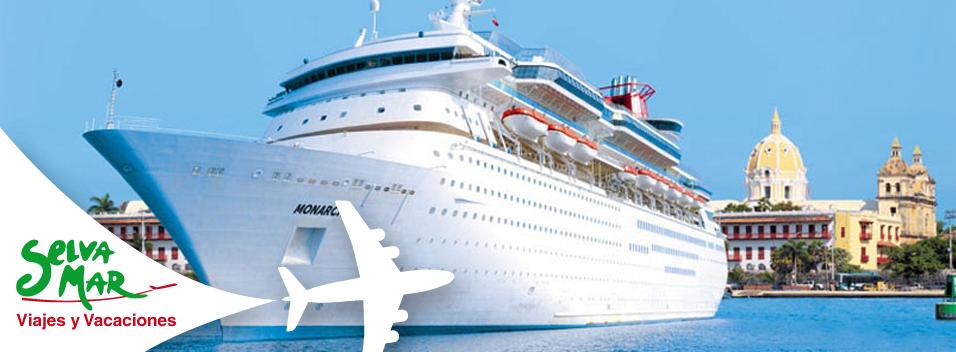 Crucero por el Caribe