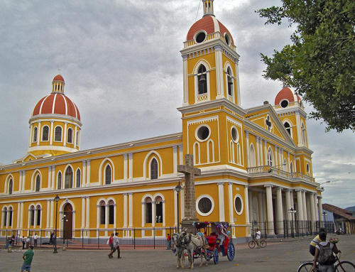 Granada Colonial